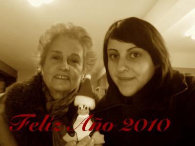 FELÍZ AÑO 2010